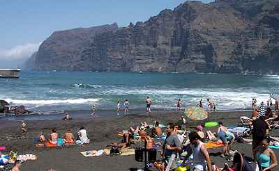 Canary Island Apartments To Rent