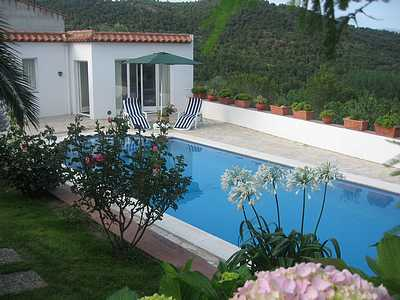 Photo of villa for sale on Costa Brava Spain